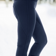 Термо бриджи Active Women's Full-Seat Winter Tights
