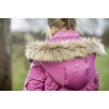 Куртка зимняя PARADISO