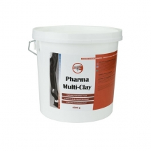 Глина Pharma Multi-Clay 4кг