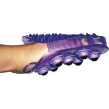 Перчатка- масажер