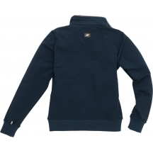 Котоновый sweat shirt  EQUIT'M Zip мужской