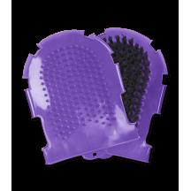 Щетка -перчатка для чистки