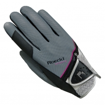 Перчатки Madrid Gray
