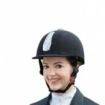 Шлем для верховой езды New Air Strype