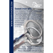 Трензель Sweet Iron