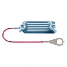 Ленточный кабель электрорастуха