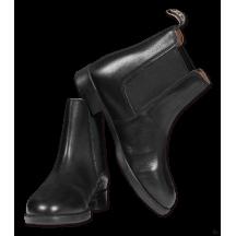 Ботинки кожаные Bacik