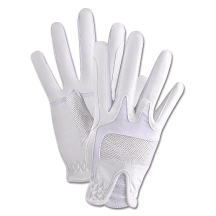 """Перчатки белые """"NIKA"""""""