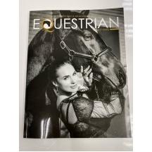 Журнал Equestrian 6(1)