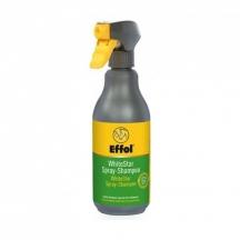 Шампунь для светлых лошадей EFFOL