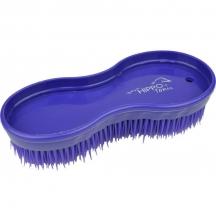 Щетка - скребница HIPPOTONIC Multiuse brush