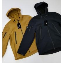 """Куртка softshell """"Cavaleria"""""""