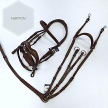 Подперстье с мартингалом NORTON PRO hunting