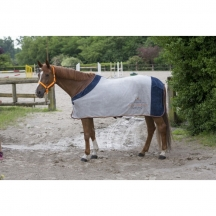 Попона флисовая Equestrian