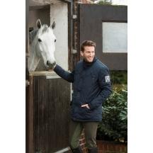Зимняя мужская куртка -NORTH POLE-