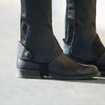 Краги кожаные Komfort