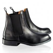 Ботинки кожаные Класик