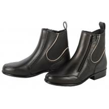 Ботинки кожаные Sportz