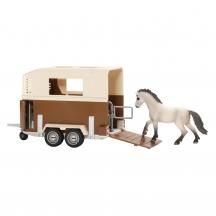 Коневоз для лошади (ПОД ЗАКАЗ)