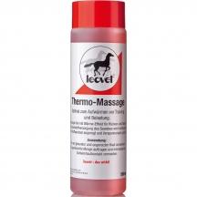 Гель термо масаж