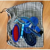 Набор из 5 предметов с сумочкой