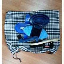 Набор щеток с сумочкой