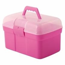 Ящик с набором щеток