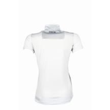 Блуза для выступлений c молнией